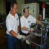 Manufacture quality control in Taiwan